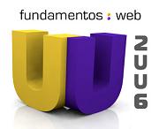 Logo de Fundamentos Web 2006